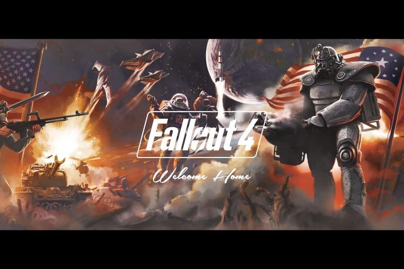 download fallout 4 wallpaper 3840x2160