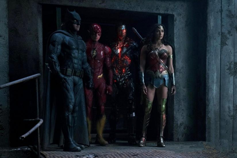 widescreen justice league wallpaper 3515x1978