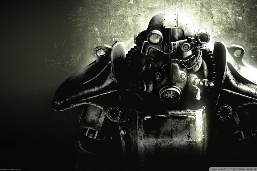 large fallout 3 wallpaper 1920x1200 mobile