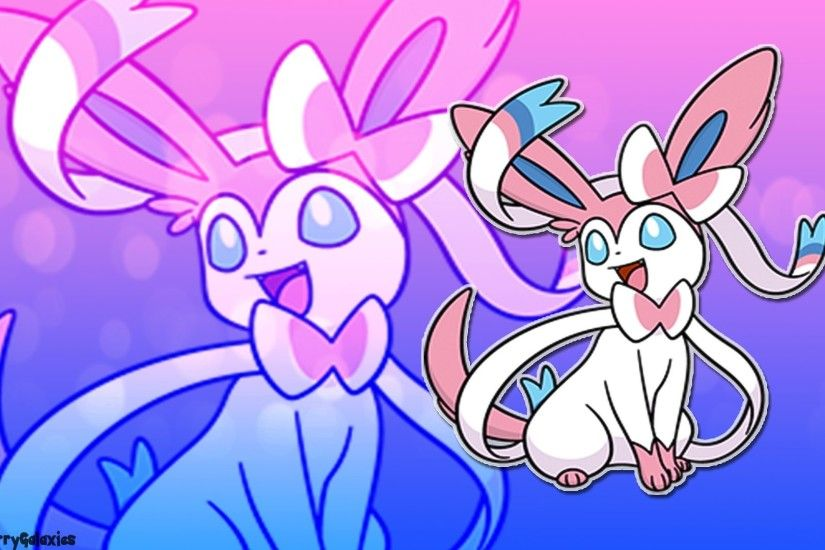 sylveon wallpaper sylveon wallpaper
