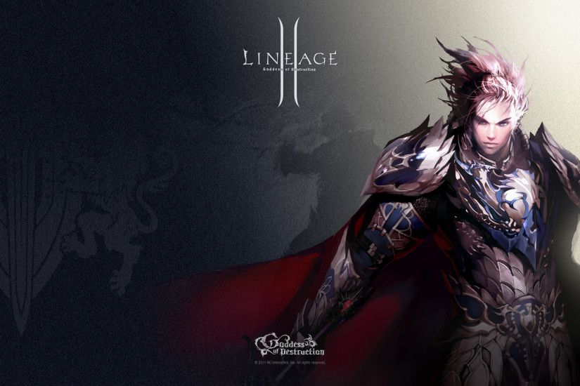 Wallpapers | Lineage II - Truly Free ...