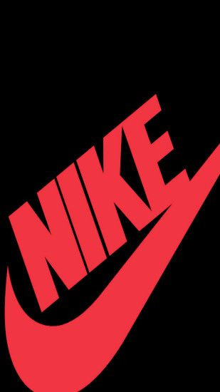 1242x2208 1242x2208 - Red Nike Wallpapers - Wallpaper Zone