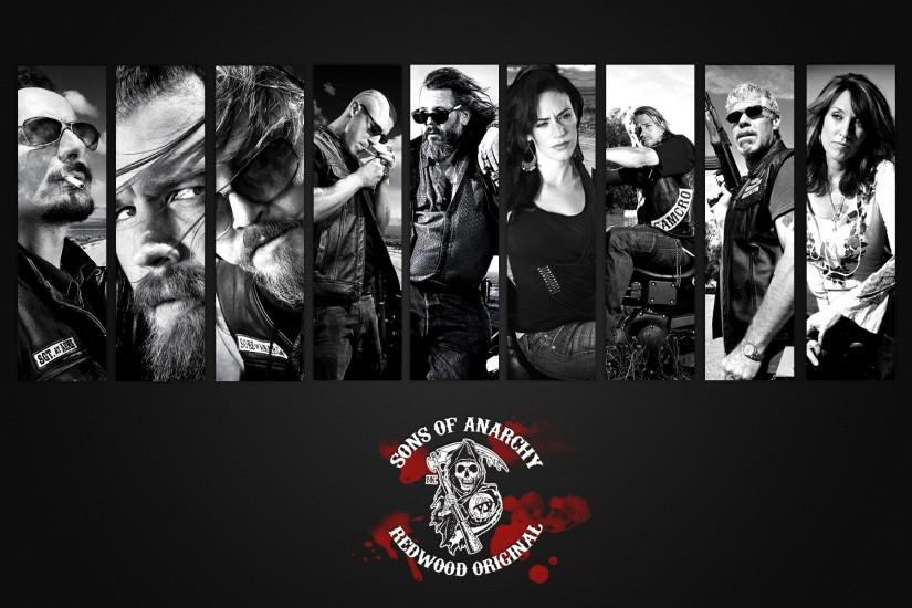 widescreen sons of anarchy wallpaper 1920x1200 phone