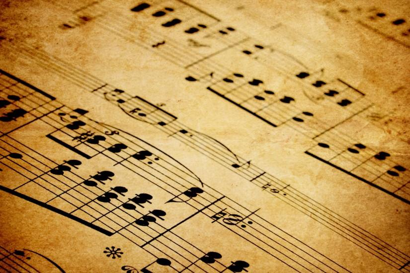 music notes wallpaper 2703x1827 images