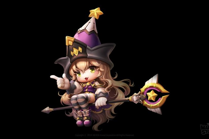 maplestory2 wallpaper maplestory2 wallpaper
