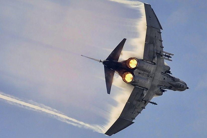 45 McDonnell Douglas F-4 Phantom II HD Wallpapers | Backgrounds - Wallpaper  Abyss