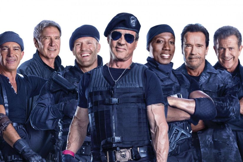 1920x1080 Wallpaper the expendables 3, sylvester stallone, jason statham, jet  li, antonio