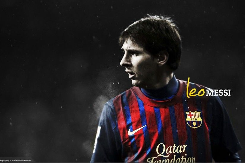 ... Lionel Messi 2017 Wallpapers HD 1080p