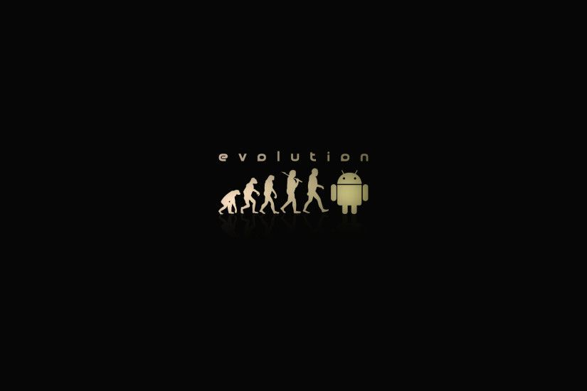 evolution-wallpaper