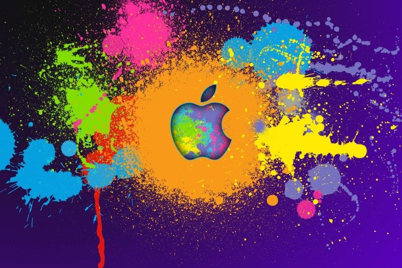 Colourful Wallpapers Hd - The Wallpaper ...