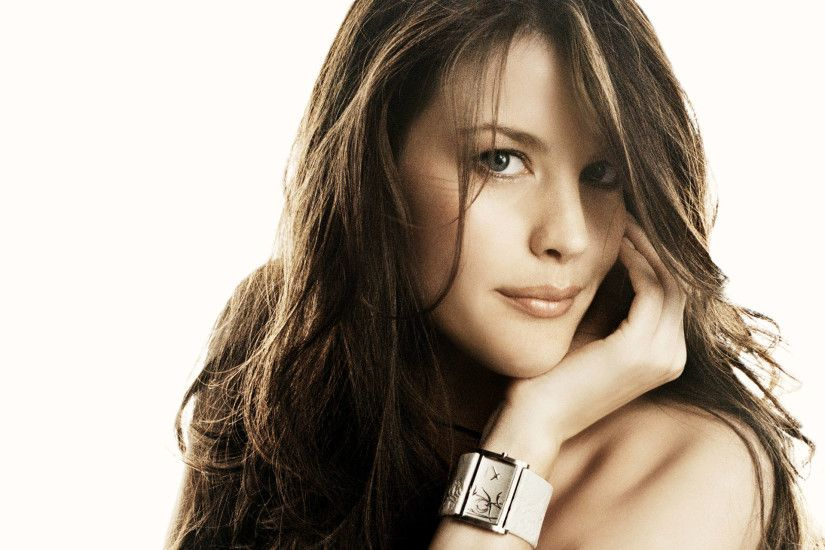 Beautiful Liv Tyler