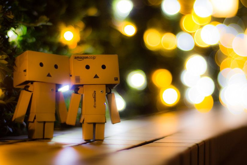 ... 50 Delightful Danbo Photography Collection | Naldz Graphics ...