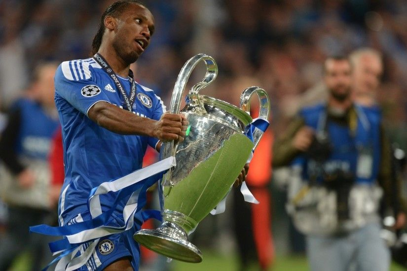 Sports - Didier Drogba Wallpaper