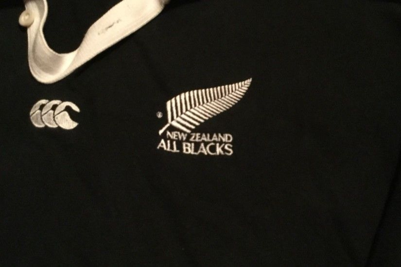 Classic Rugby Shirts | Vintage Old Jerseys All Blacks 1994 New Zealand