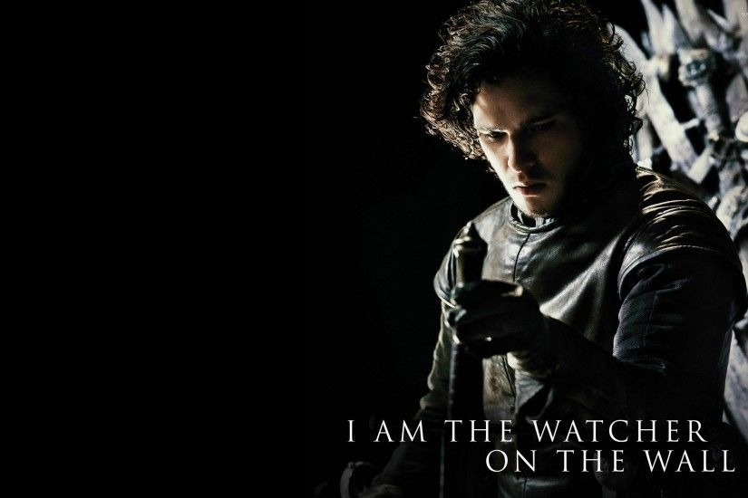 2560x1600 Jon Snow - Game of Thrones wallpaper 2560x1600 jpg