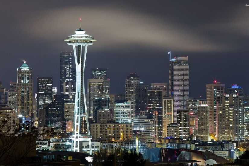 Seattle Wallpapers - Full HD wallpaper search