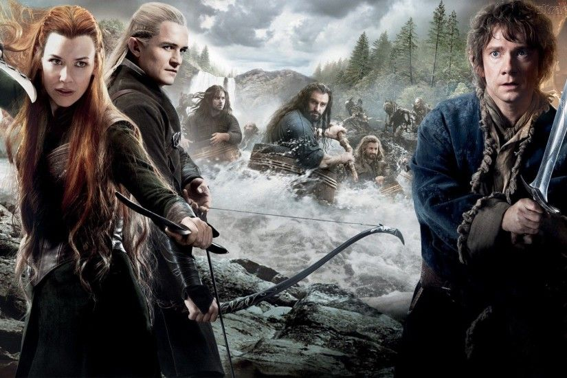 The Hobbit: The Battle Of The Five Armies Wallpapers hd