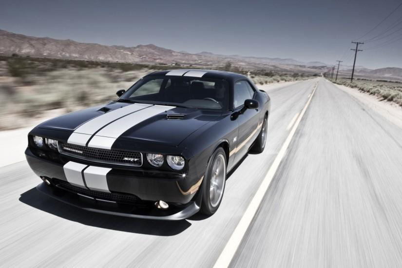Dodge Challenger SRT8 392 · HD Wallpaper | Background ID:472159