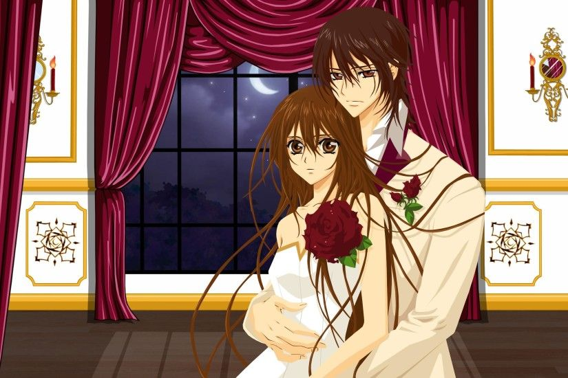 Vampire Knight wallpapers for desktop