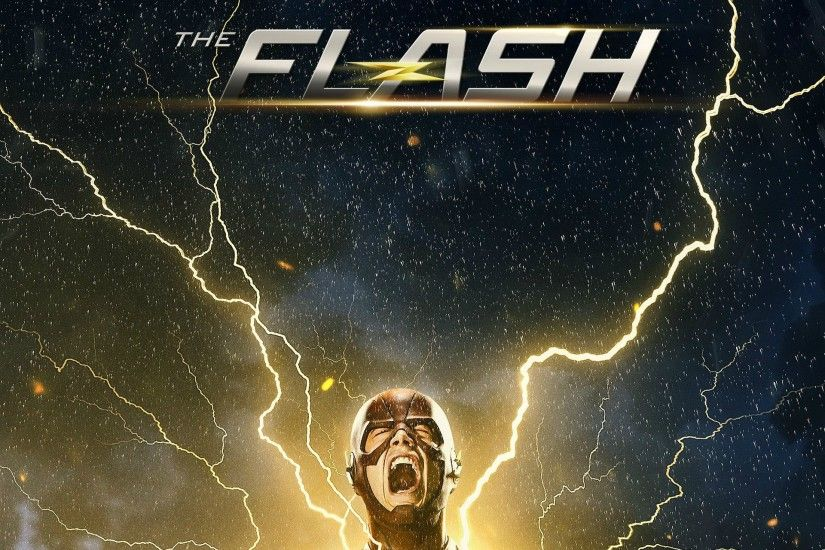 the Flash_00e-Season 2 Promo