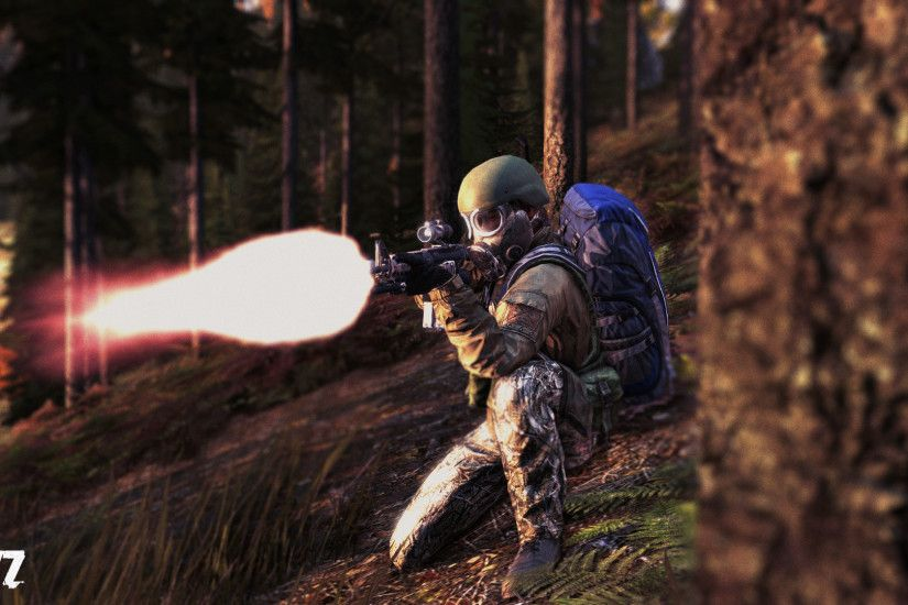 EU Clan Forums » Post 4772 » DayZ Wallpapers Beautiful Screenshots &  Desktop Images