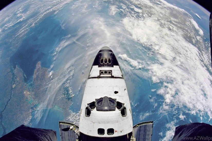 GDS:748 - <b>Space Shuttle</b> Wallpapers, <