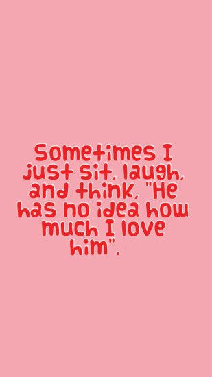 Cute Love Quotes - It's hard to place into words. check these beautiful  Cute Love Quotes.
