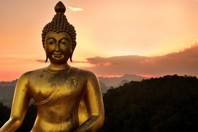 download buddha wallpaper 1920x1200 for 4k