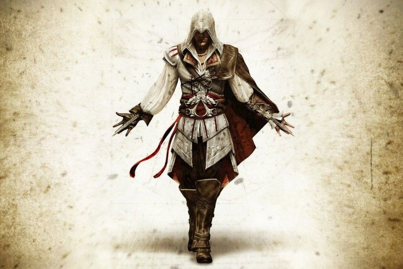 Assassins Creed HD Desktop Wallpapers for