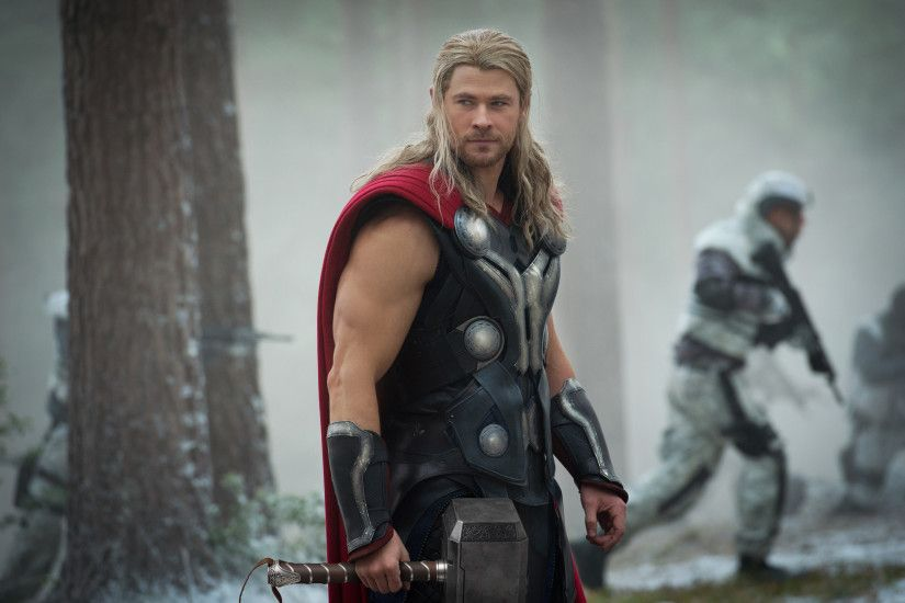 ... of Chris Hamsworth | Latest Images of Chris Hamsworth as Thor | Top  Australian Hollywood movies Actor Chris Hemsworth HD Wallpapers, Images,  Photos, ...