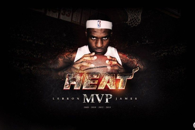 lebron james wallpapers miami heat