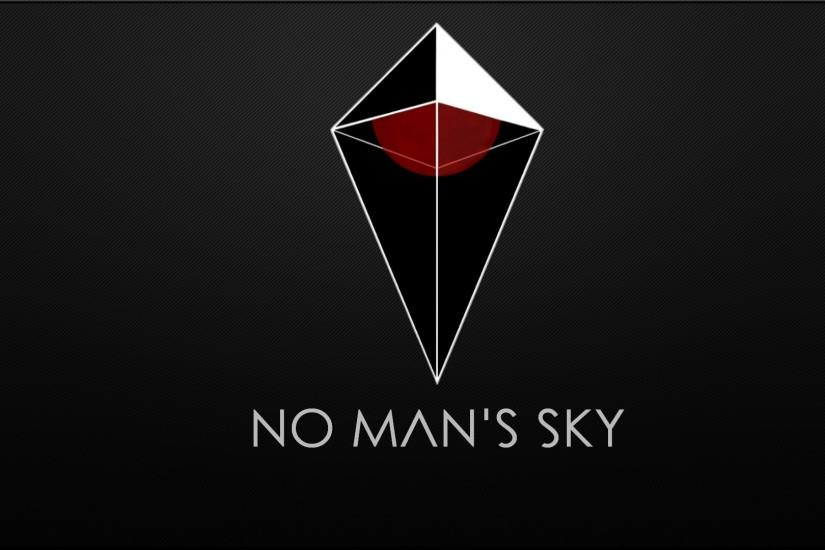 Poster new game No Man's Sky