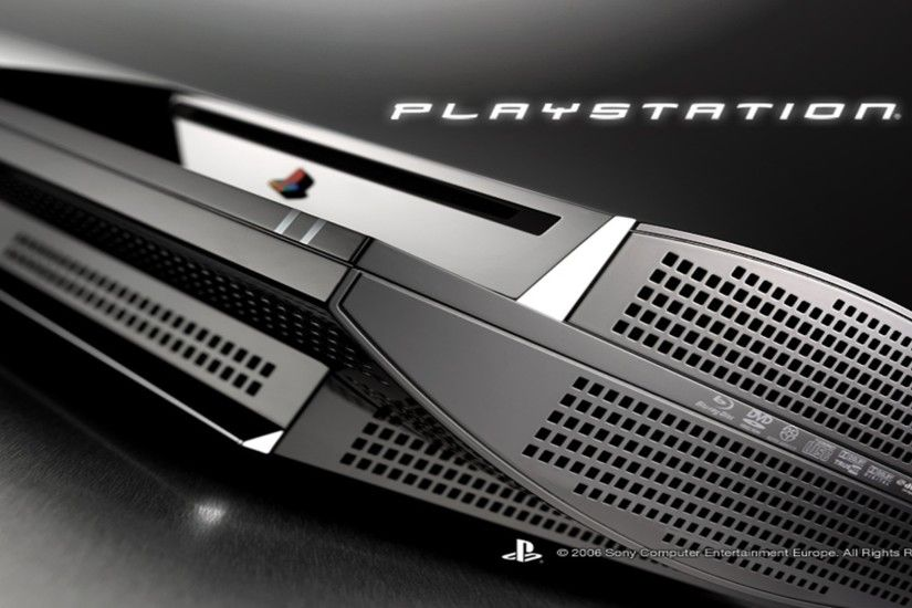 ... Sony PS3 BLACK Theme Wallpaper by EffECKTz