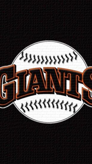 ... San Francisco Giants Phone Wallpaper For Iphone