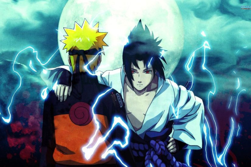 Quality Cool Naruto Wallpapers for desktop and mobile
