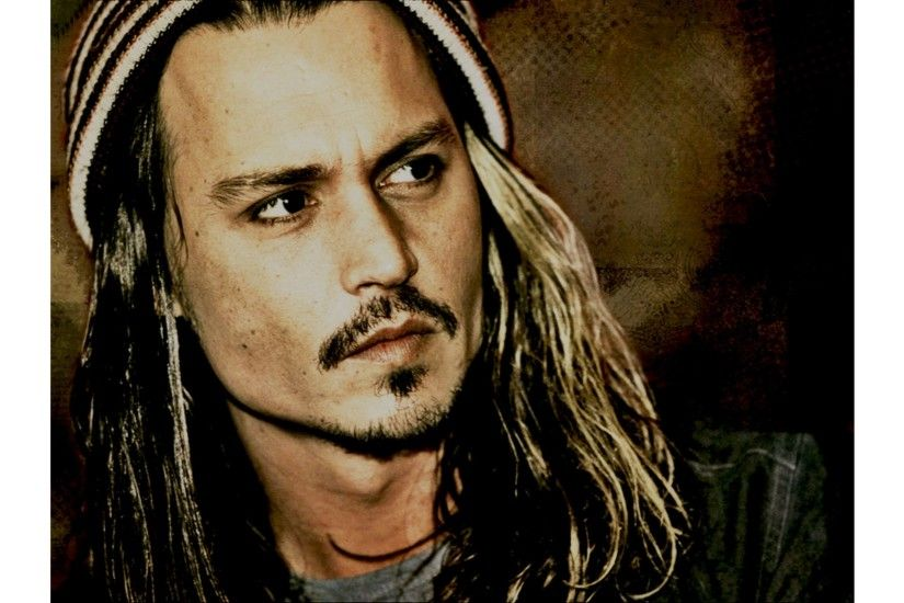 Johnny Depp Wallpapers Images Photos Pictures Backgrounds Free Download HD  Wallpapers of Hollywood actor Johnny Depp ...