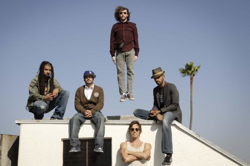 Incubus Wallpapers HD Download