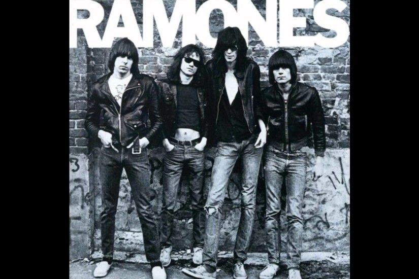 "The Ramones - Blitzkrieg Bop (""Hey Ho! Let's Go!"") [HD]"