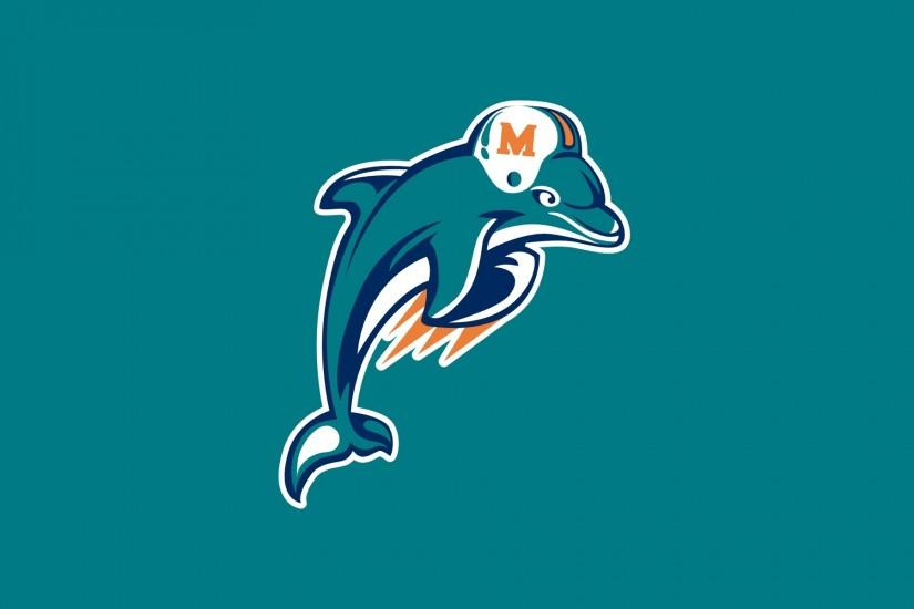 miami dolphins computer wallpaper