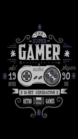 gamer wallpapers 1080x1920 ipad