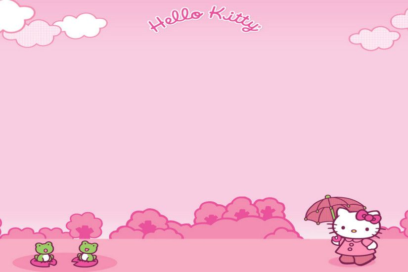 Pictures Desktop Hello Kitty Download.