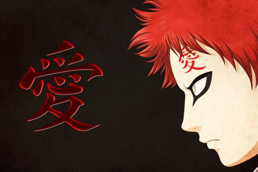 Gaara Wallpaper HD For Android And Desktop 199 #12191 Wallpaper | Cool .