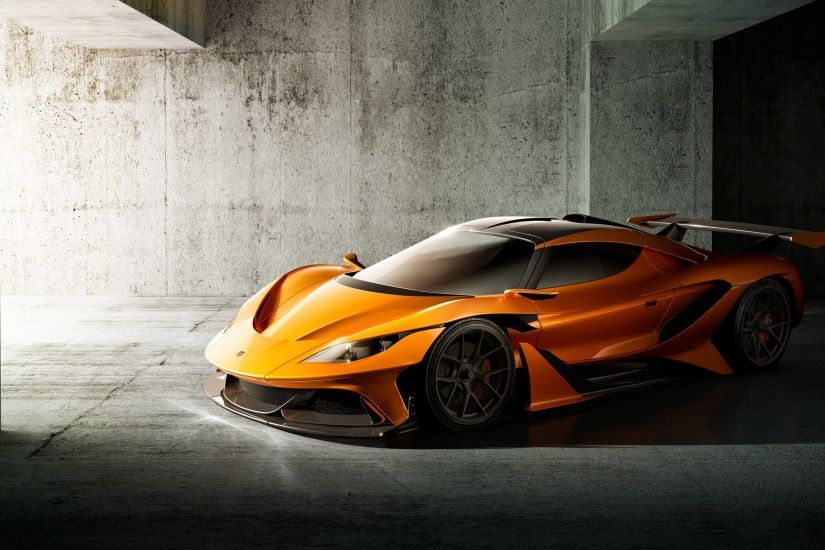 Supercar Wallpapers HD | Back Wallpapers