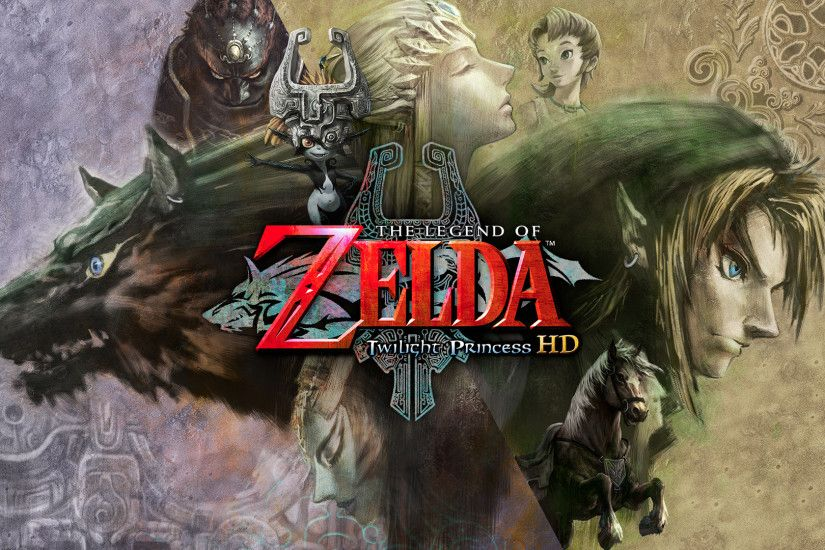 The Legend of Zelda: Twilight Princess HD Review – Bark at the Moon