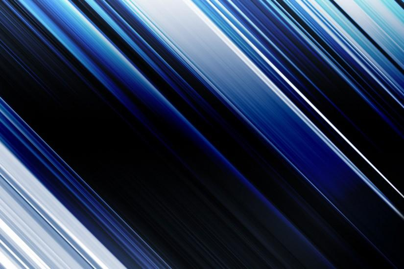 Abstract Blue Wallpaper 1920x1080 Abstract, Blue, Lines, Motion, Blur