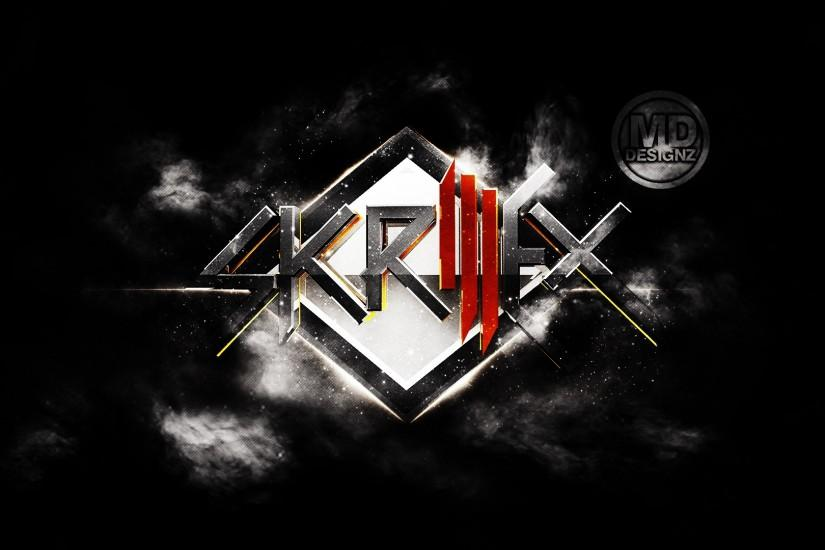 Skrillex Wallpaper 5 by MDDESIGNZ Skrillex Wallpaper 5 by MDDESIGNZ