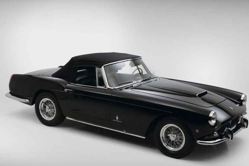 Black Classic Car Wallpapers 10 High Resolution Wallpaper