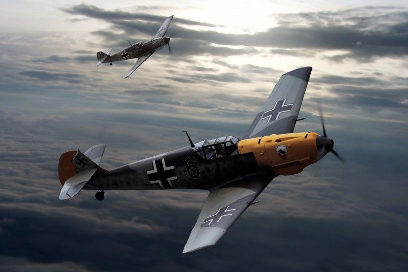 1920x1200 WWII Fighter Planes Wallpapers 1920x1080 - WallpaperSafari