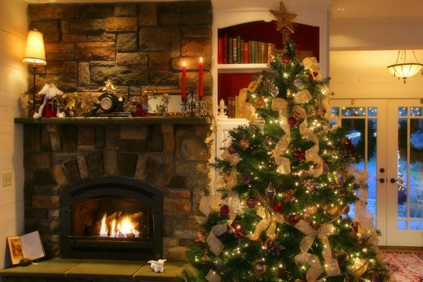 Christmas fireplace 1600x1200 wallpaper Wallpaper 2560x1920 www_wall321_com  wallpaper | 2560x1920 | 203921 | WallpaperUP