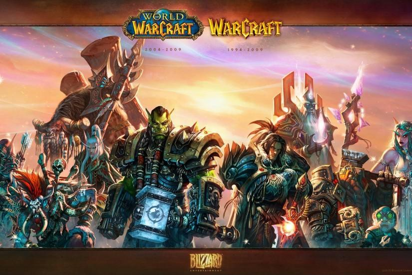 vertical warcraft wallpaper 1920x1200 for pc